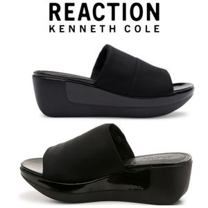Kenneth Cole Pepea Platform Slide
